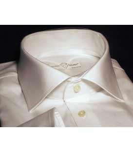 Camicia Smeraldo - Twill
