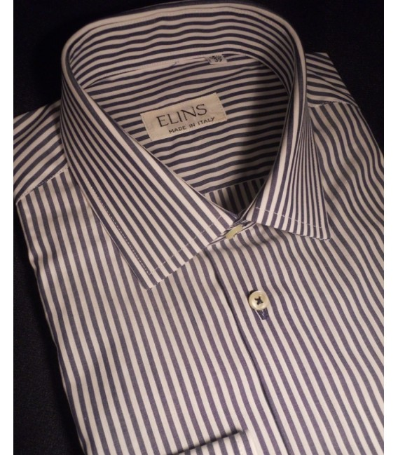 fotografie immagini camicia su misura sartoria elins moda