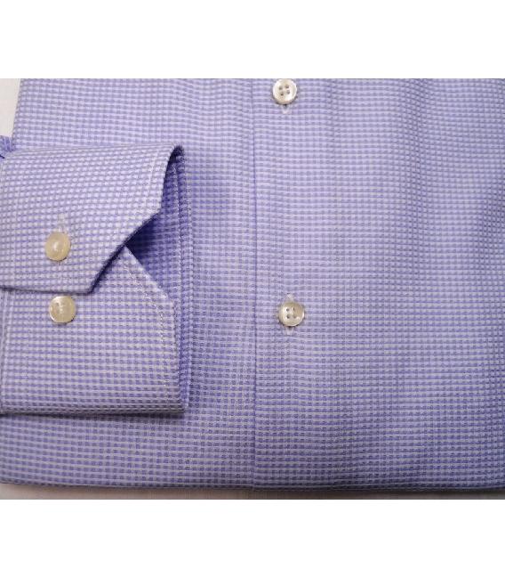 fotografie immagini camicia sartoriale elins moda