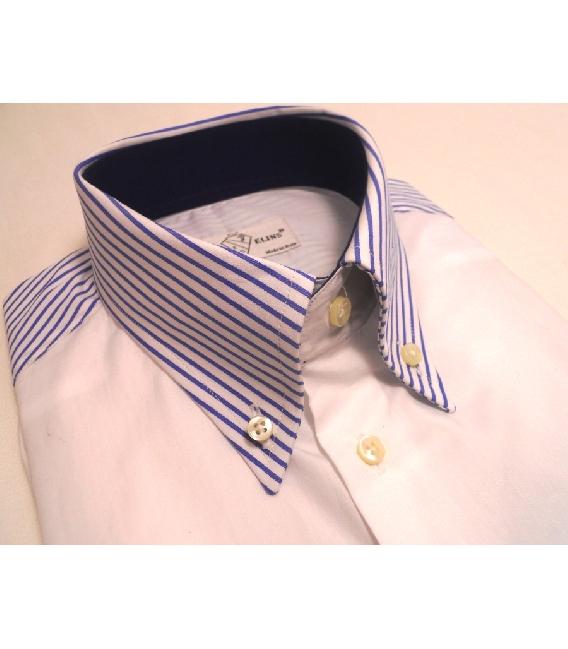 fotografie immagini Camicie classiche italiane con taschino