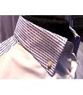Camicia classica italiana con taschino