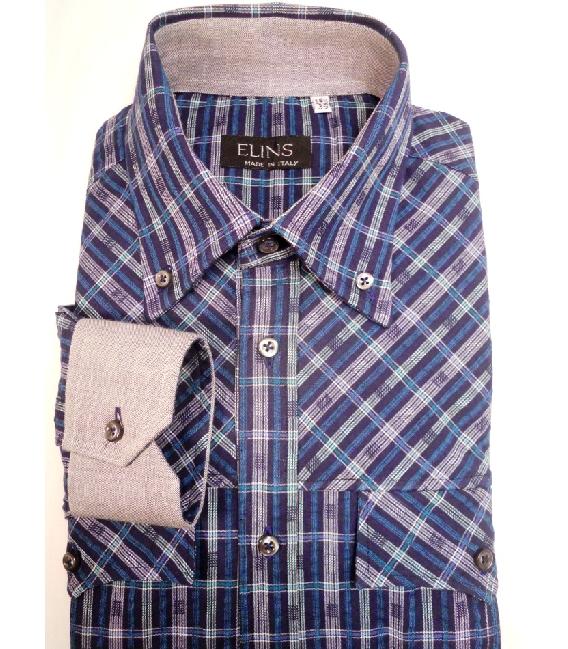 fotografie immagini camicie stile elins moda