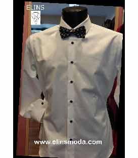 Camicia bianca Gioele