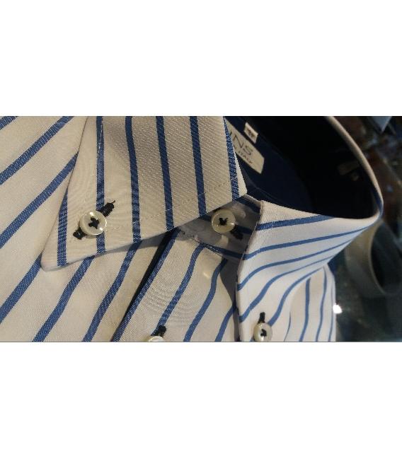 fotografie immagini camicia su misura stile elins moda