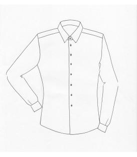 Progettare una camicia su misura online