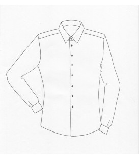 Koszula projekt online