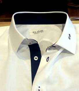 Shirt whith initial