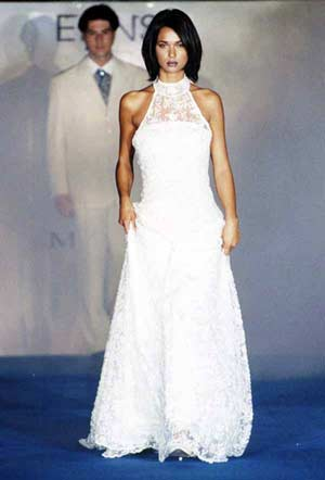 Abiti da Sposa su misura - Matrimonio - Sartoria Elins | Stilista Moda