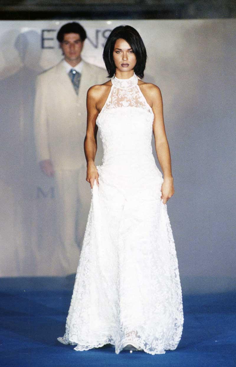 abiti su misura sposi - matrimonio - Elins moda