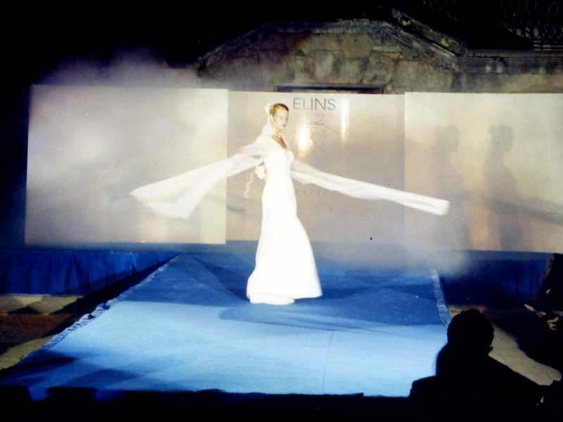 matrimonio - vestito classico bianco con velo