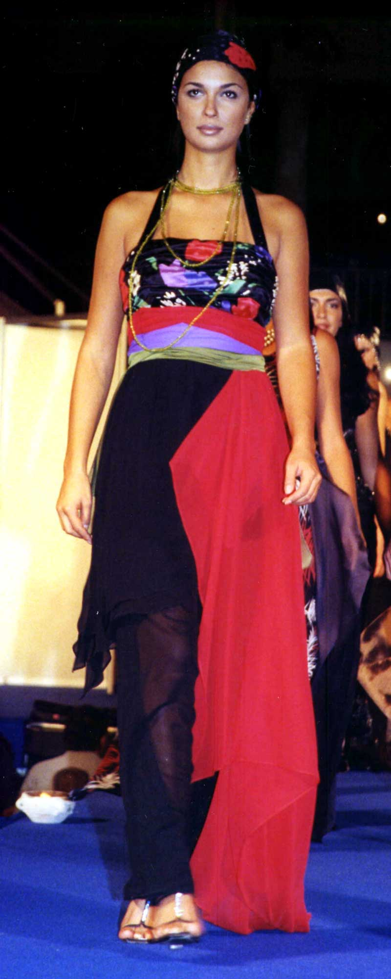abito donna in vari colori