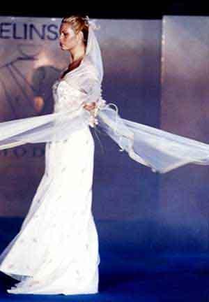 Abito nuziale - nozze sposi