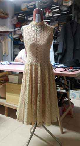 Renowacja ubrań w stylu vintage - naprawy specjalne