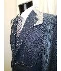 Creations in the Laboratory - custom men's dress