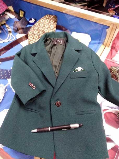 giacca bambini - vestitino cerimonie