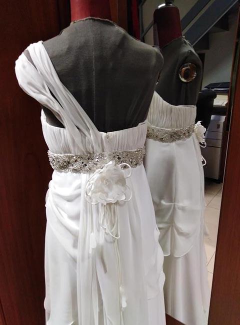 fotografie immagini Abbigliamento stile su misura donna